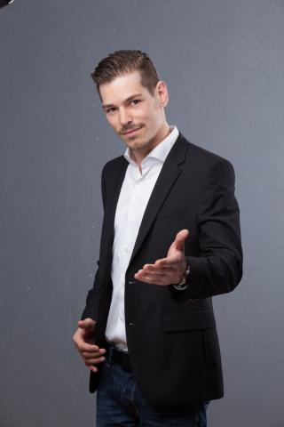 Marcus Reitzl